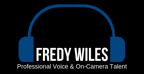 Spanish Voice over talent - Fredy Wiles